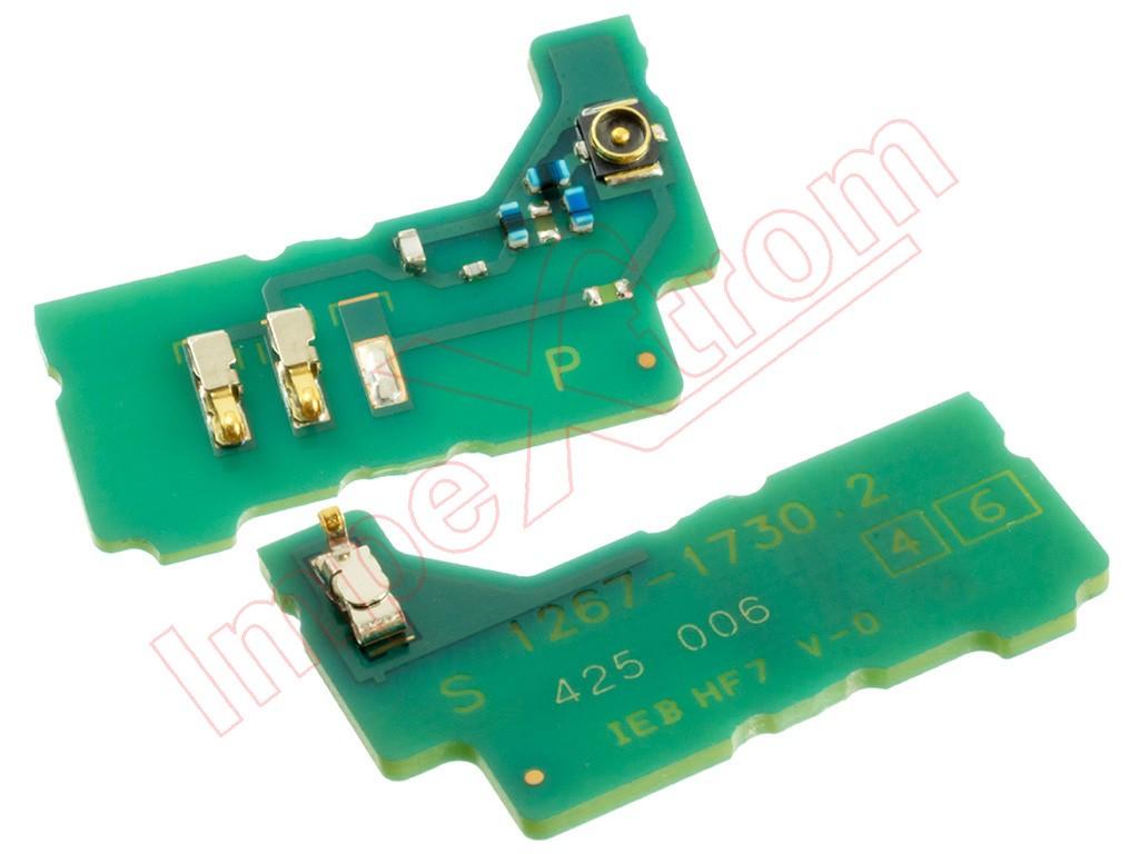 Módulo of antenna Sony Xperia Z, L36H, C6602, C6603
