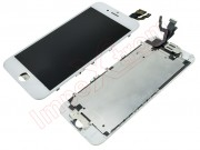 screen-for-phone-6-white-with-components-remanufactured