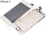 display-apple-phone-5-white-with-componentes