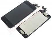 display-apple-phone-5-black-with-componentes