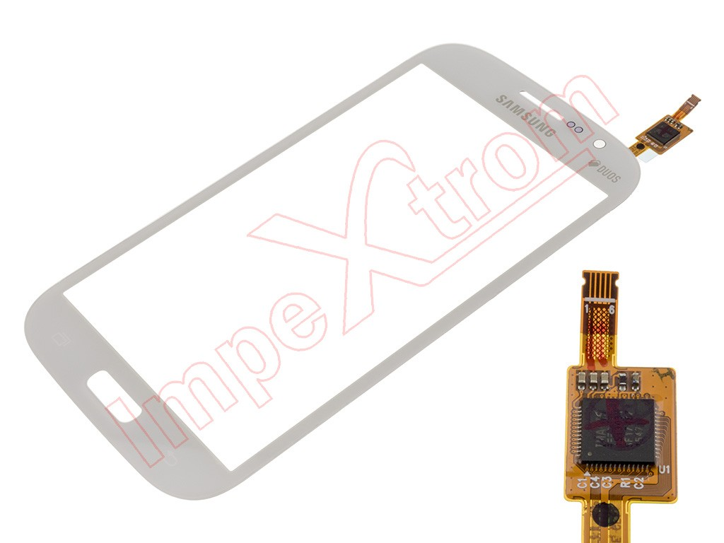 Touch Screen Samsung Galaxy Grand Neo Plus I9060i White