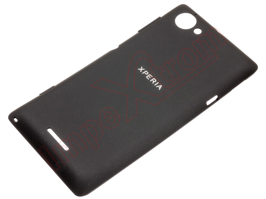 low priced 566fc 789e6 Cover back, cover of battery Sony Xperia L, C2104, C2105, S36H