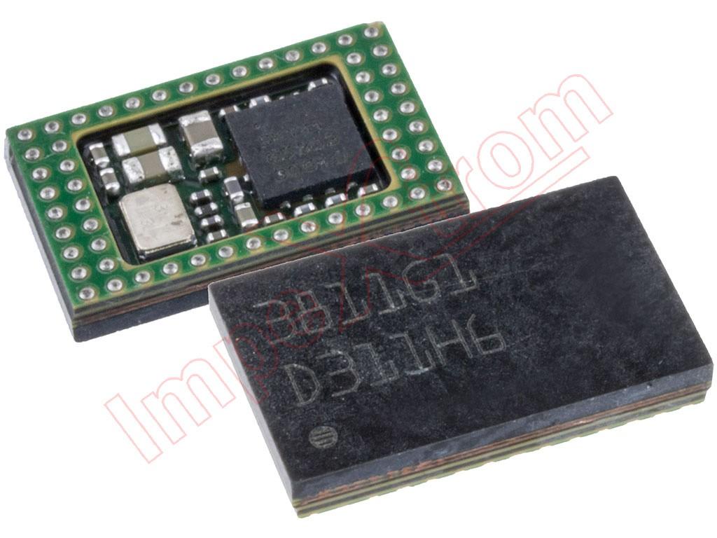 Circuito Wifi : Circuito integrado wifi for samsung galaxy s4 lte plus i9506