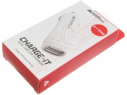 white-car-charger-with-dual-usb-output-in-blister