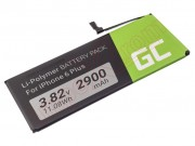 green-cell-battery-for-apple-phone-6-plus-5-5-inch-2750mah-3-7v-li-ion