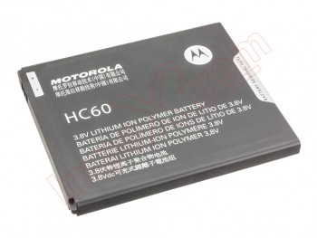 Totalcovers Batterie Interne Rechargeable Battery Motorola Moto C Plus HC60