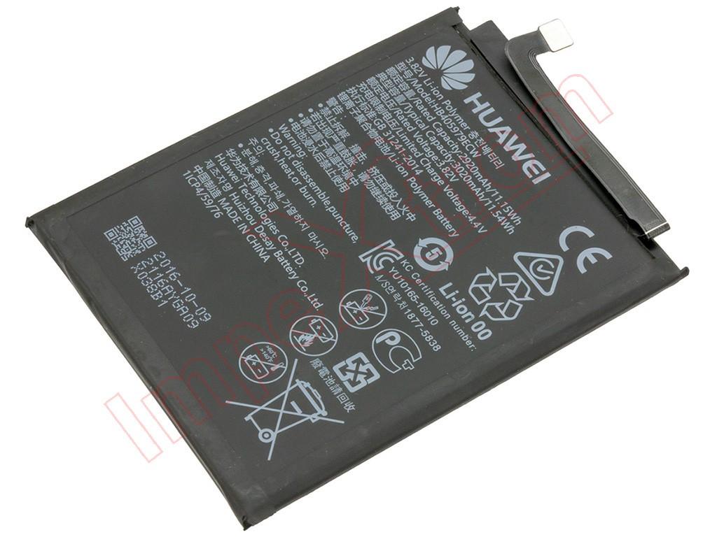 Hb405979ecw Battery For Huawei Nova Honor 6a Huawei Y6 Pro