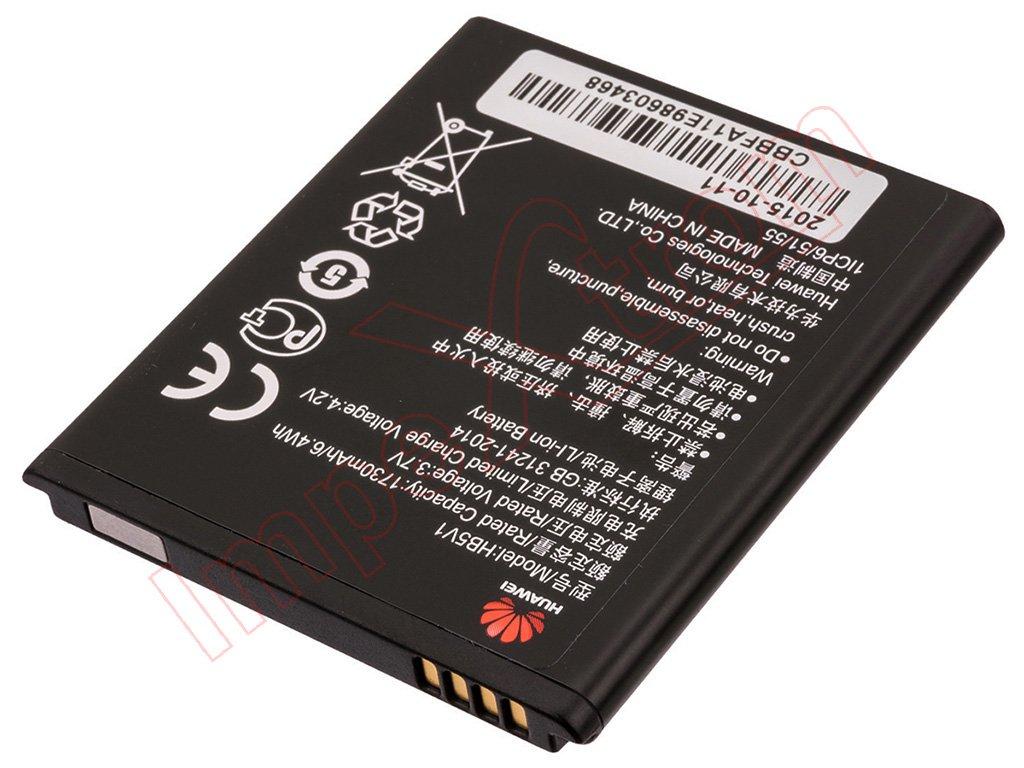 Battery HB5V1 for Huawei Ascend Y3, Y360