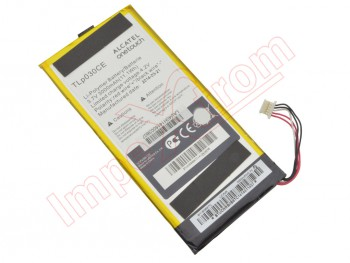 Battery TLp030CE for tablet Alcatel One Touch Tab7 Dual Core