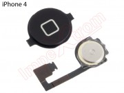 black-home-button-for-apple-phone-4
