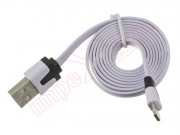 white-two-meter-lightning-data-cable-for-apple-phone-5