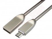 cable-de-datos-micro-usb-metalico-de-1-metro