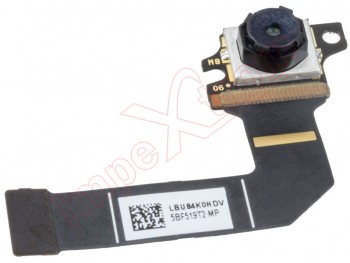 5 mpx front camera for hybrid tablet / laptop Microsoft