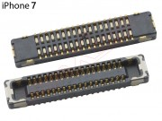 conector-de-la-placa-base-iphone-7