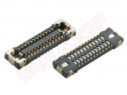 conector-de-placa-fpc-camara-frontal-para-iphone-8
