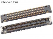 24-pin-mainboard-to-display-fpc-connector-for-phone-8-plus-phone-7-plus