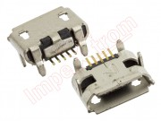 connector-of-accesories-charge-and-data-micro-usb-for-blackberry-9550-9700-8520-9800