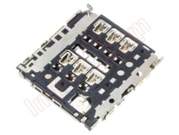Connector with SIM card reader BQ Aquaris E5