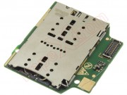 board-with-sim-connector-for-tablet-huawei-mediapad-m5-cmr-w09