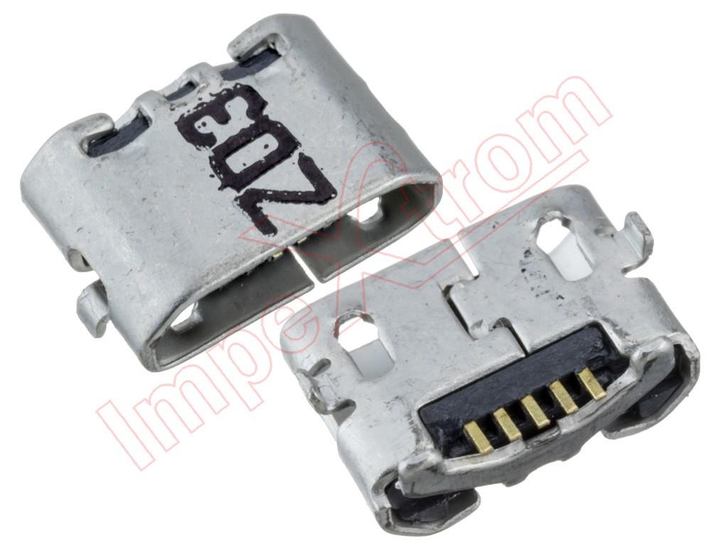 Charging connector, data and accessories for Motorola Moto G, XT1541, Motorola  Moto G3