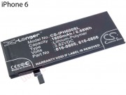 cs-iph600sl-battery-for-apple-iphone-6-4-7-inch-1800mah-3-82v-6-88wh-li-polymer