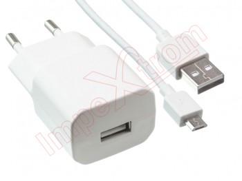 STC-A51D-A charger for ZTE Blade L8 - 5V /1A