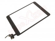 pantalla-tactil-negra-con-boton-home-tablet-ipad-mini-3