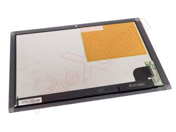 Black full screen (LCD/display + touch/digitizer) for tablet
