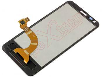 Black touchscreen Nokia Lumia 620 version 1