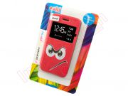 red-case-type-agenda-design-angry-eyes-for-apple-phone-6