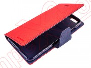 case-goospery-mercury-red-and-blue-oscuro-of-piel-sintetica-tipo-agenda-for-apple-phone-6-plus