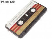 transparent-tpu-case-cassette-design-for-apple-phone-6-6s
