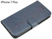 blue-book-case-for-apple-phone-7-plus-5-5-inches