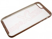 transparent-case-with-rose-gold-details-for-for-apple-phone-7-plus-5-5-inch