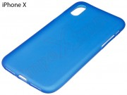 blue-gel-case-for-iphone-x-a1091-iphone-xs
