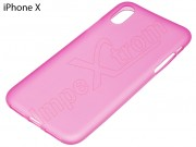 pink-gel-case-for-iphone-x-iphone-xs
