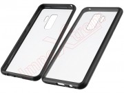 transparent-and-black-rigid-case-for-samsung-galaxy-s9-plus-g965f