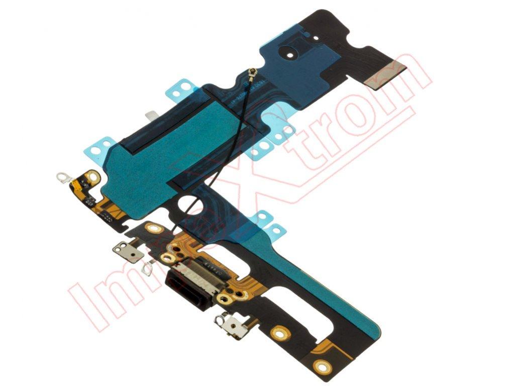 Circuito Flexible Ps4 : Circuíto flex con conector de carga y accesorios negro