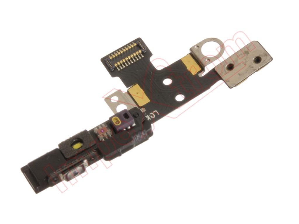 Circuito Flexible Ps4 : Circuito flex principal con sensor de proximidad botón