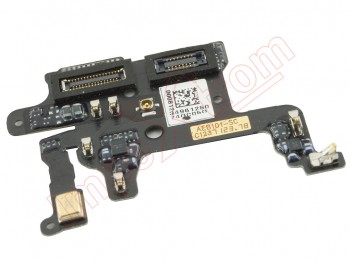 Flex cable with microphone for Oneplus 5