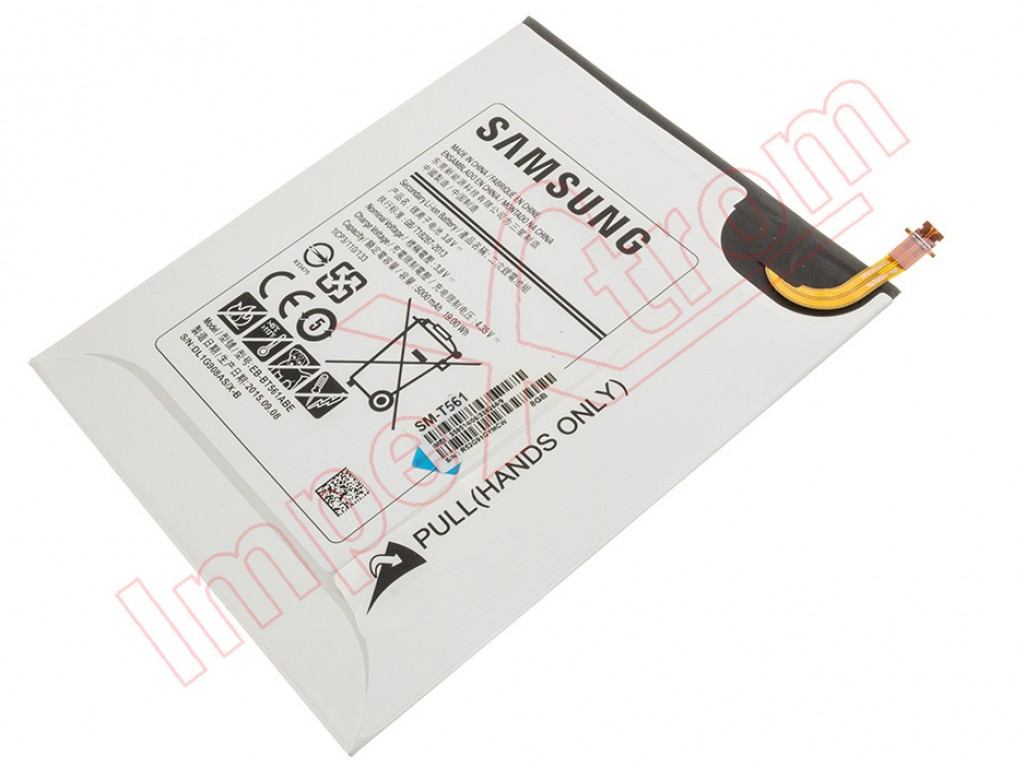 Eb Bt561abe Battery For Tablet Samsung Galaxy Tab E T561