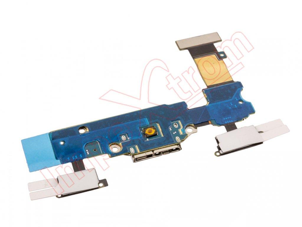 Circuito Flexible Ps4 : Circuito flex con micrófono conector de carga y