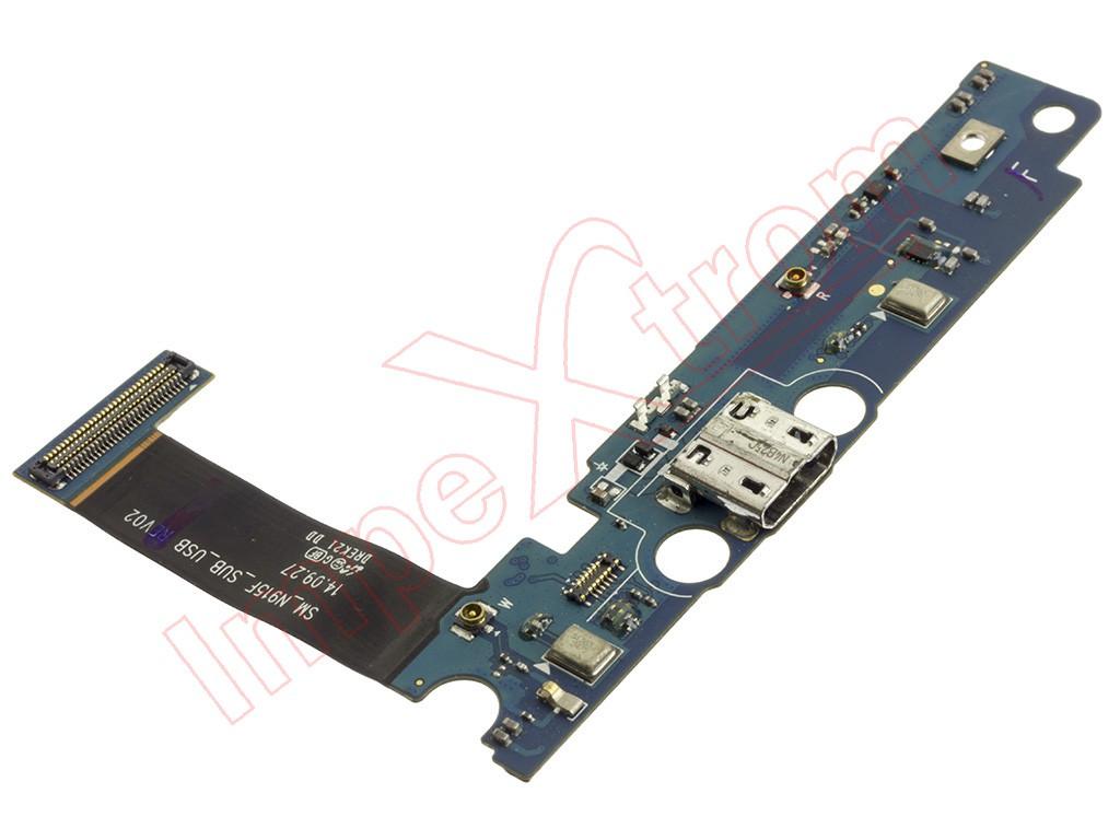 Circuito Flexible Ps4 : Circuíto flex de conector carga y accesorios para