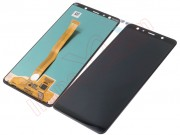 black-screen-lcd-display-touch-digitizer-for-samsung-galaxy-a7-2018-sm-a750