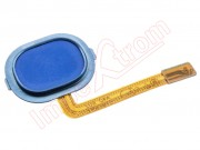 blue-fingerprint-reader-sensor-button-flex-for-samsung-galaxy-a40-sm-a405f