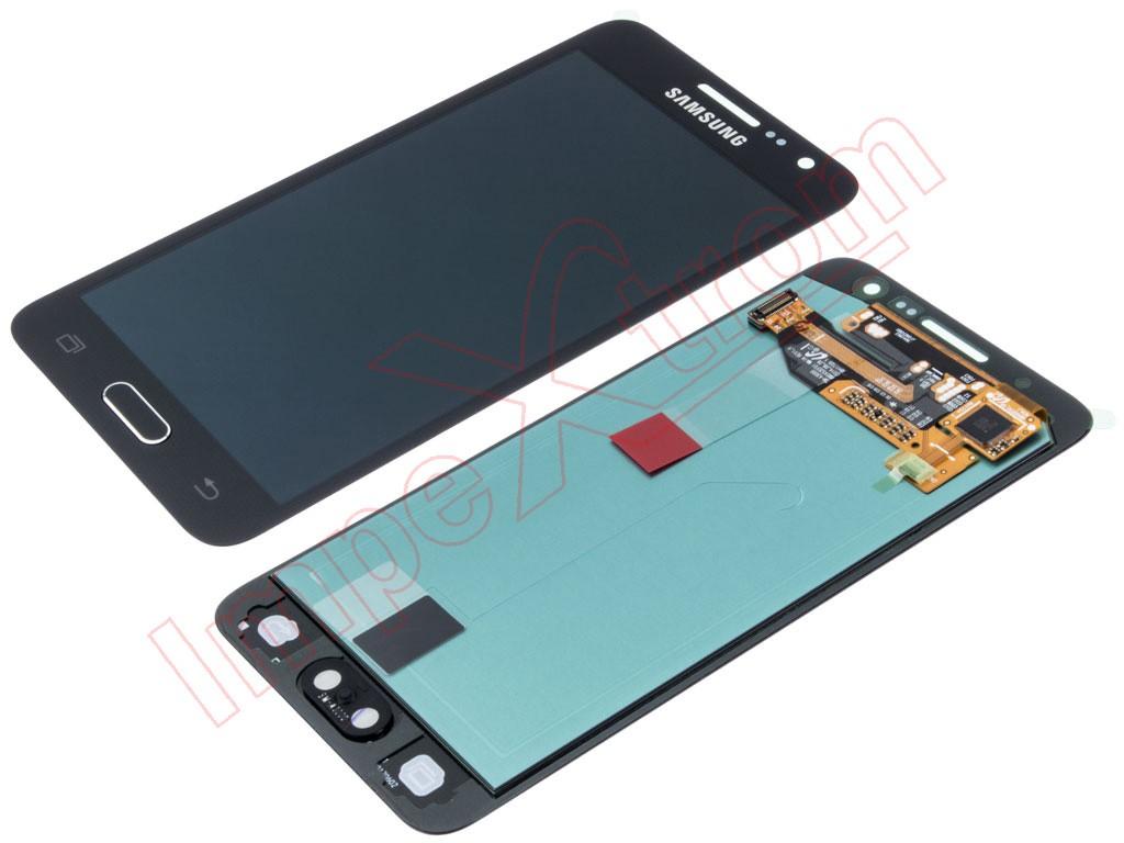 ee8b3545084 Pantalla para Samsung Galaxy A3, A300F negra
