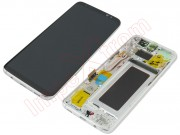 silvered-full-screen-lcd-display-touch-digitizer-with-front-cover-for-samsung-galaxy-s8-g950f
