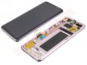 pink-full-screen-lcd-display-touch-digitizer-with-front-cover-for-samsung-galaxy-s8-g950f