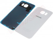 white-back-cover-for-samsung-galaxy-s6-g920f