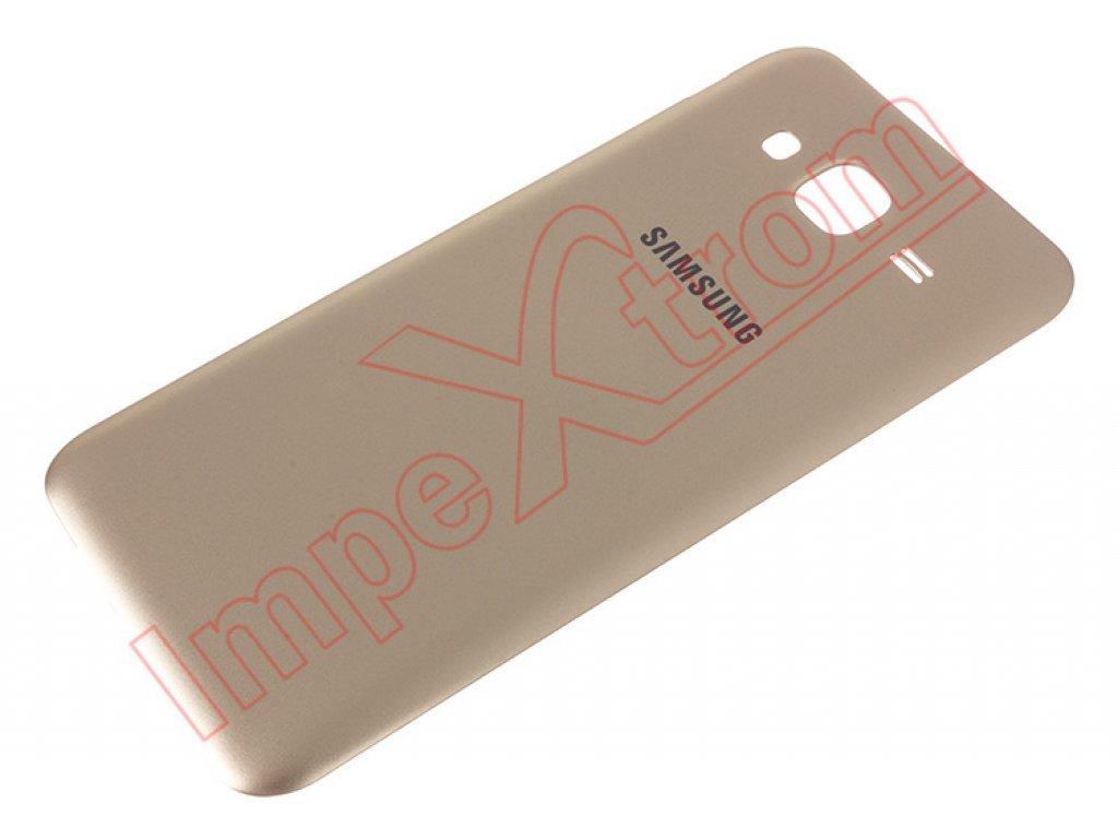 111231f2cf1 Carcasa trasera dorada para Samsung Galaxy J5, J500